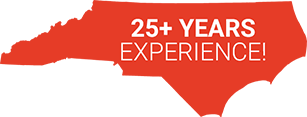 20 Years Experience!