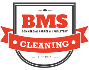 BMS Carpet & Upholstery Cleaning